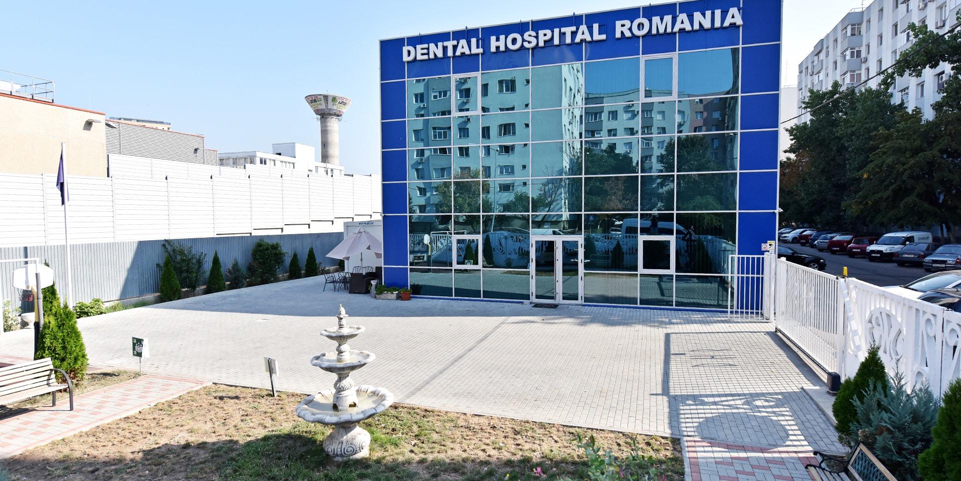 clinica stomatologica Bucuresti