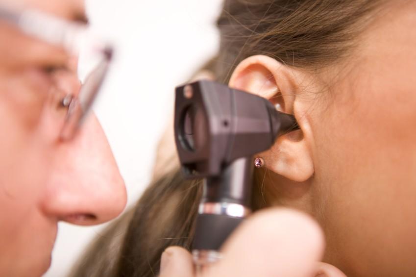 Durerea de ureche